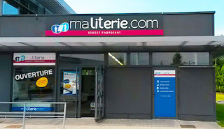 Ma literie direct fabricant près de Lille