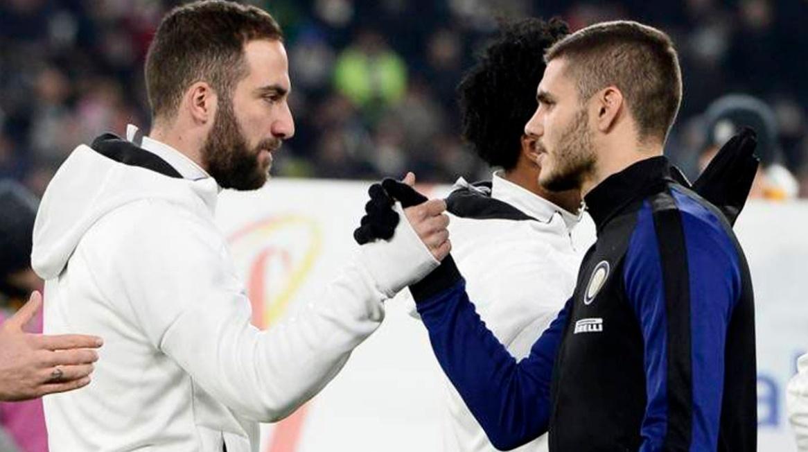 Le vignette divertenti di Juventus-Inter, il Derby d'Italia in immagini che fanno ridere
