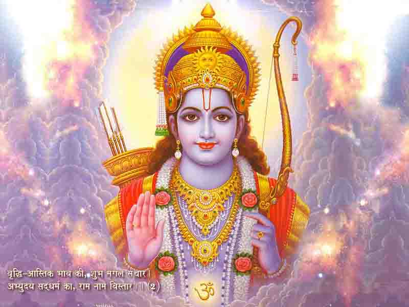 Brotherhood: Should Lord Rama Be The Idol Of All Indians?