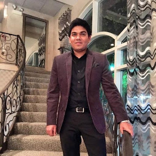 Sujay Patel