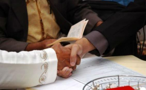 Keliru Sebut Nama Istri ketika Ijab Qabul, Bagaimana Hukumnya?