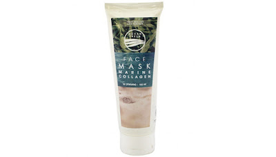 FACE MASK MARINE COLLAGEN