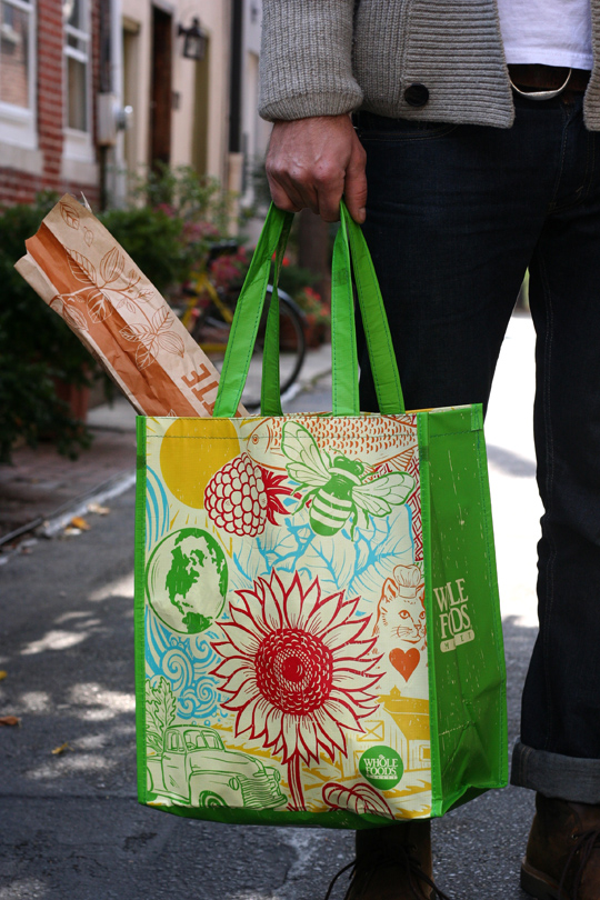 Whole Foods Better Bags