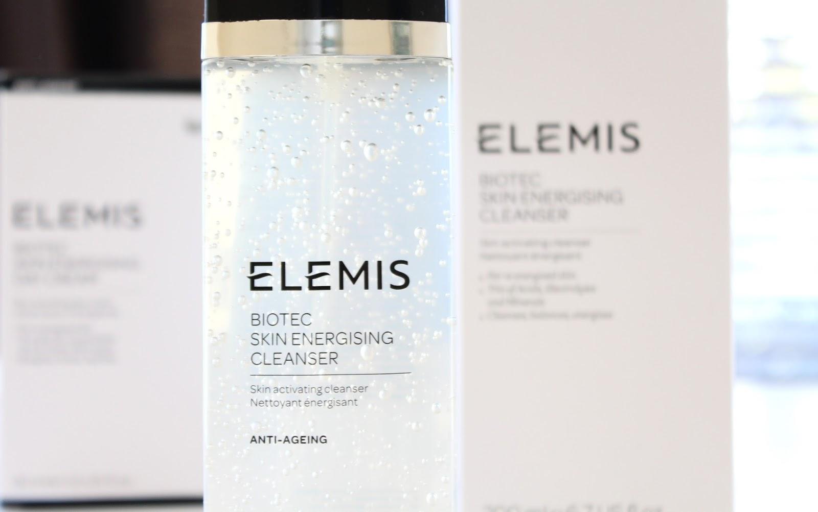 Elemis Biotec Cleanser