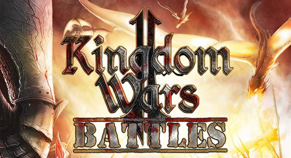 Kingdom Wars 2 Battles Download Poster