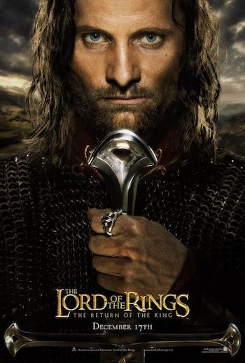 Lord Of The Rings Return Of The King 2003 Dual Audio Hindi Bluray Movie Download