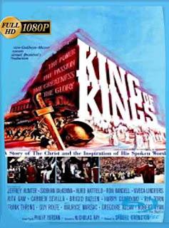 Rey de reyes 1963  HD [1080p] Latino [Mega] dizonHD