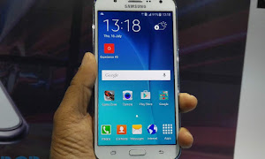 [Review] Samsung Galaxy J7