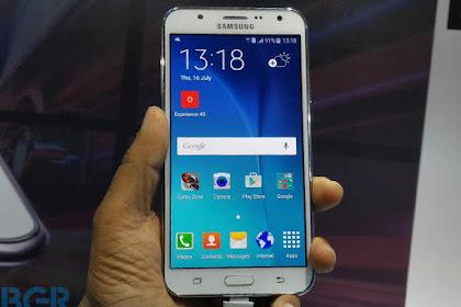 [Review] Samsung Galaxy J7