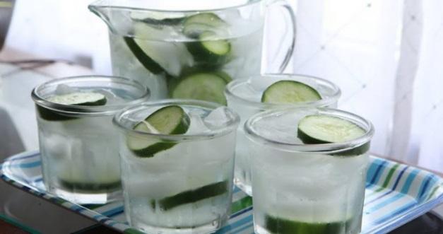 Minuman Ajaib Yang Mampu Buatkan Badan Anda Kurus Dengan Lebih Cepat!