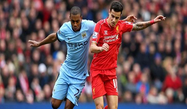 Prediksi Manchester City vs Liverpool Liga Inggris