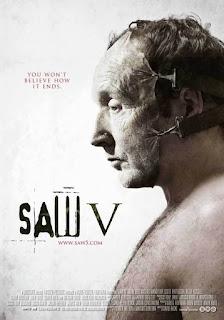 Saw V (2008) ซอว์ เกมต่อตาย..ตัดเป็น ภาค 5