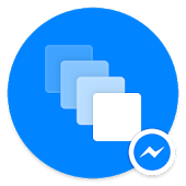 Facebook Messenger has now come close to WhatsApp where the messaging app also