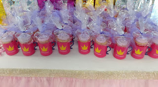 princess cups