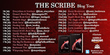The Scribe Blog Tour