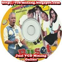 Buset - Bakucantang 2 (Full Album)