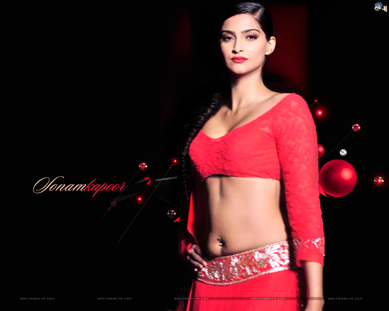 Sonam Kapoor Hd Wallpapers  Most Beautiful Places In The -2702
