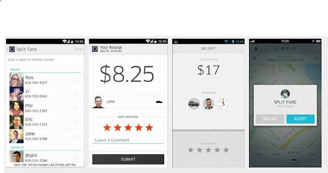 Uber App Latest Apk