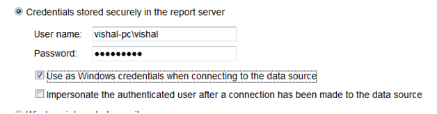 SQLCircuit: SSRS- How to create Report Snapshot and How to