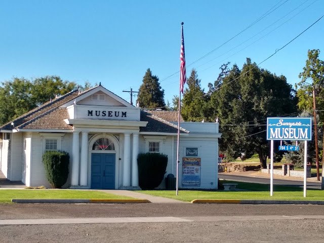The Sunnyside Museum