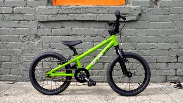"Spawn Cycles Banshee: 16"" Bike"