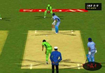 Brian Lara Cricket 99 PC Game Free Download