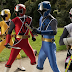 Power Rangers Super Ninja Steel estreia em Janeiro na Netflix do Brasil