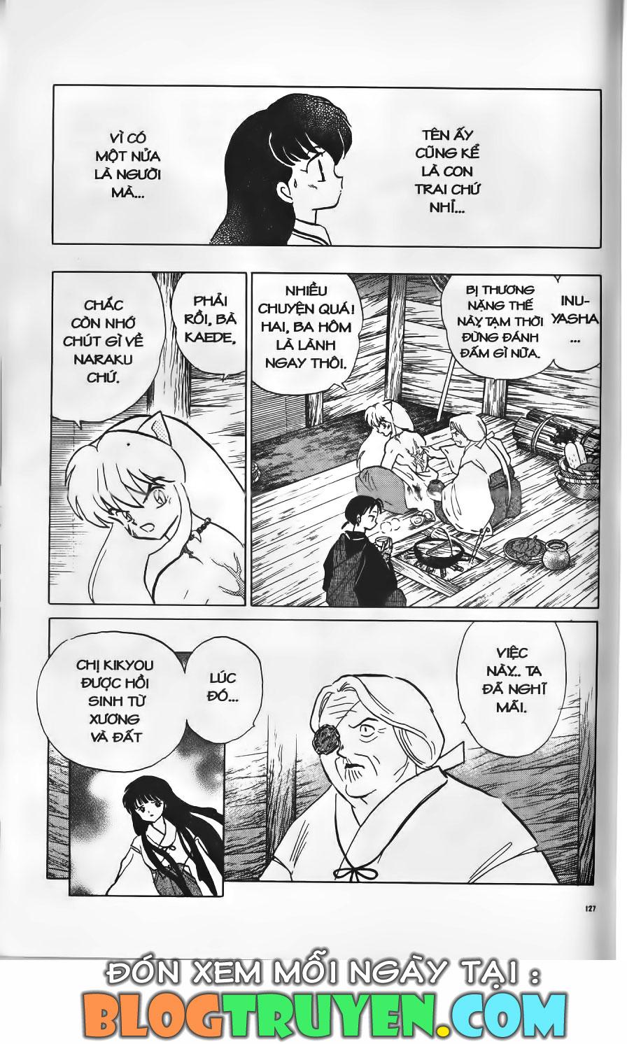 Inuyasha vol 07.7 trang 12