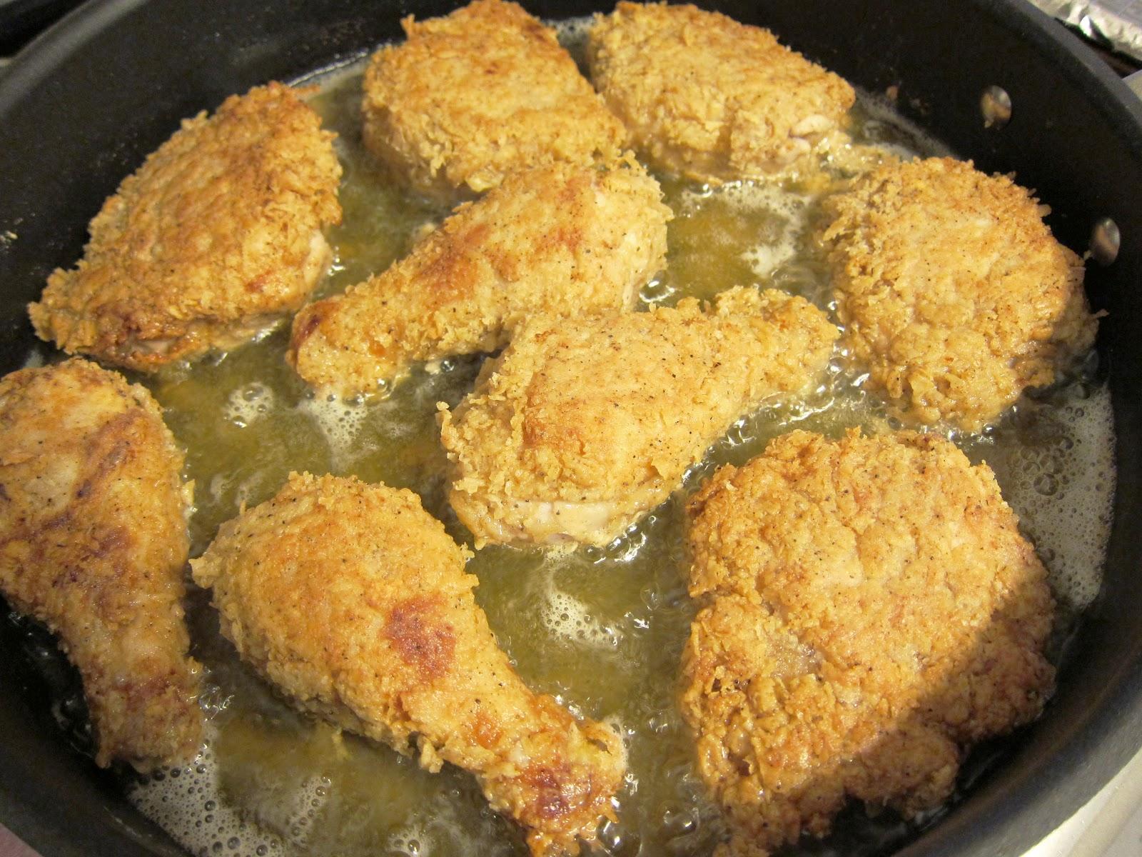 Bloatal Recall Easier Fried Chicken