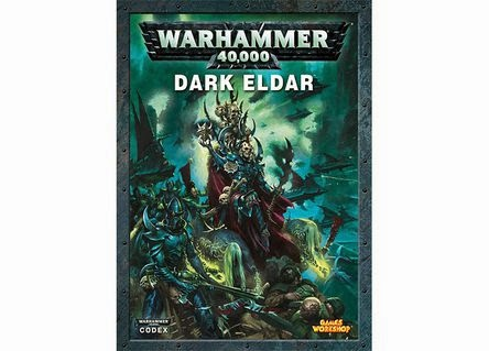 Dark Eldar Codex Epub