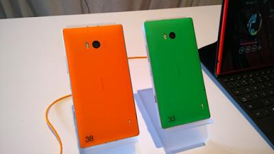Dien thoai Nokia Lumia 930 chinh hang