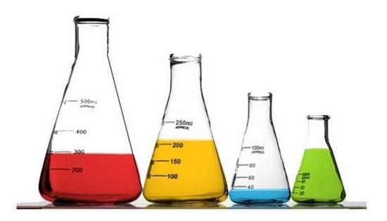 Rumus Kimia Asam dan Basa