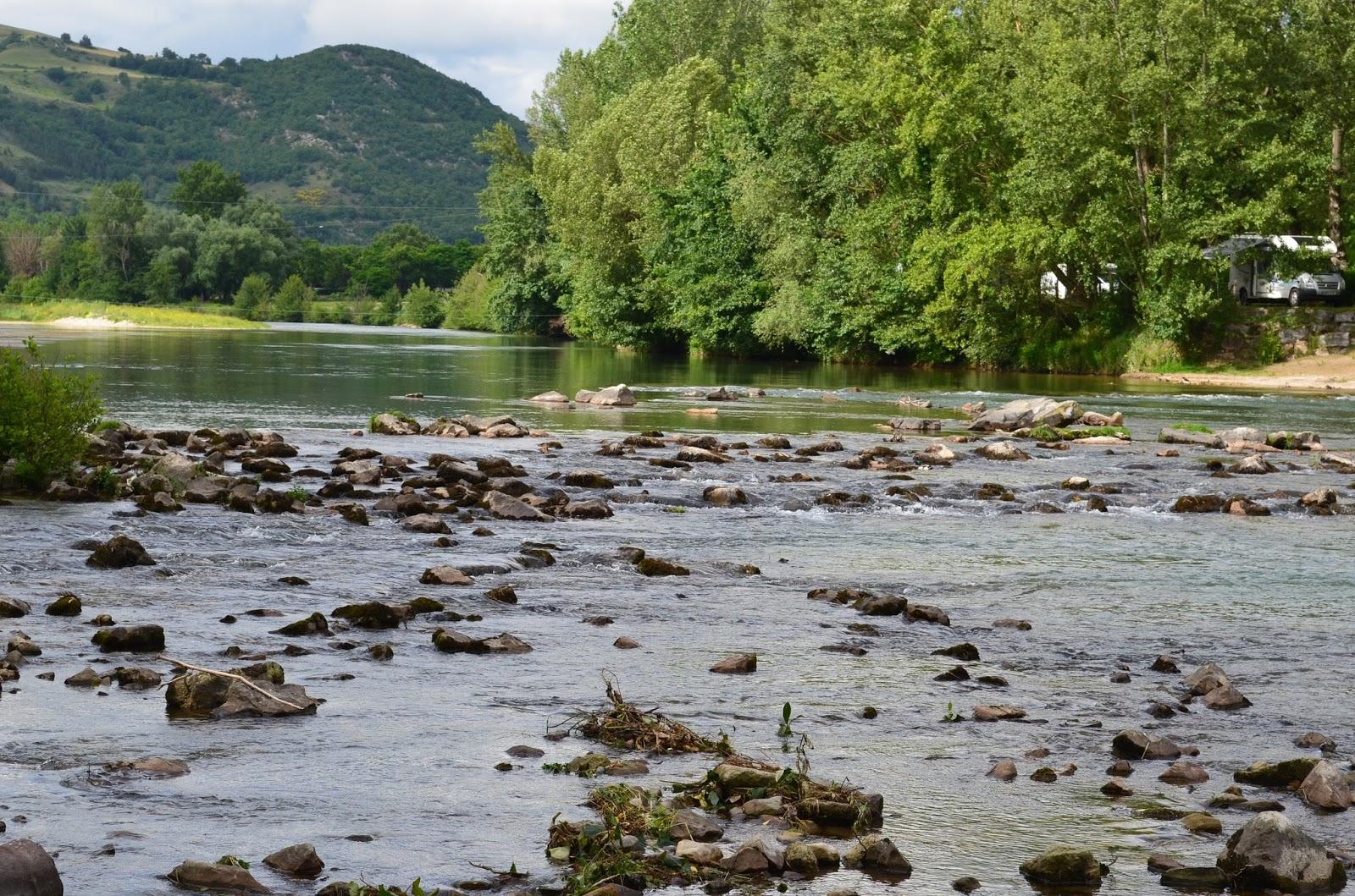 Ma tribu de jumeaux, : Un week-end dans l\' Aveyron au Cun du Larzac ...