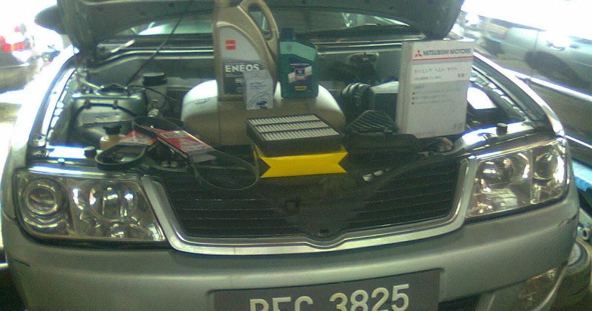 Perodua Kelisa Leaking Problem