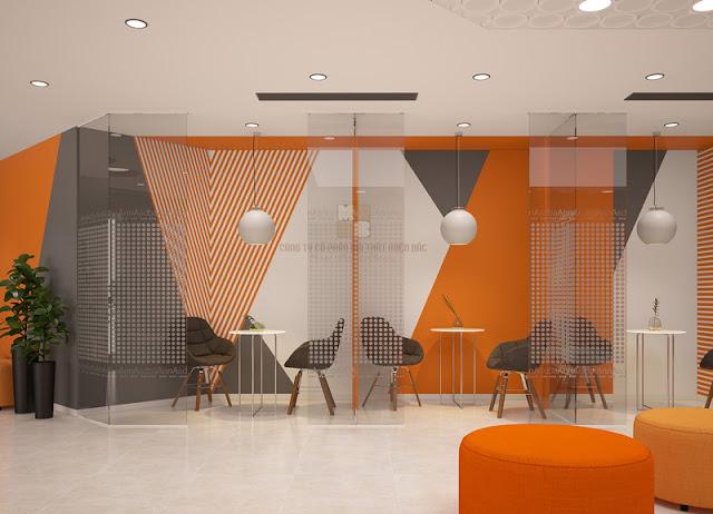 Sử dụng nội thất văn phòng nhập khẩu tạo nên một môi trường làm việc không chỉ sang trọng, đẳng cấp mà còn linh hoạt, tiện ích và năng động.