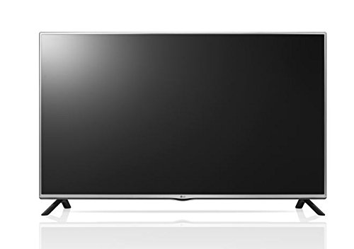 LG 32LF550A 80 cm (32 inches) HD Ready LED TV Front view without play