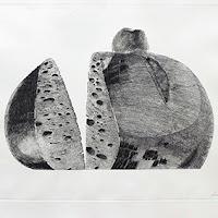 obra gráfica grabados pablo serrano