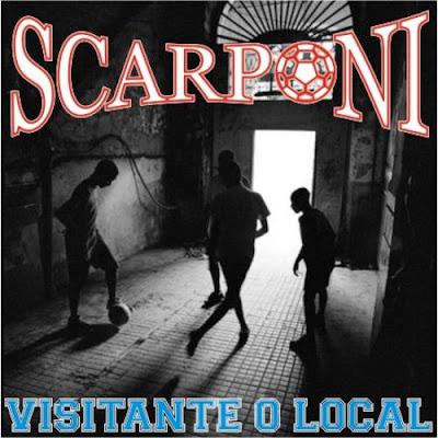 SCARPONI - Local o Visitante (2007)