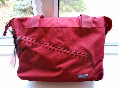 13 inch laptop bag, girls laptop bag, red bag