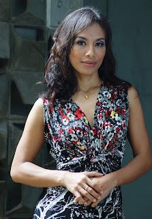 Ayu Utami penulis Indonesia