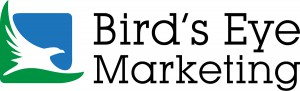 Bird's Eye Marketing Logo