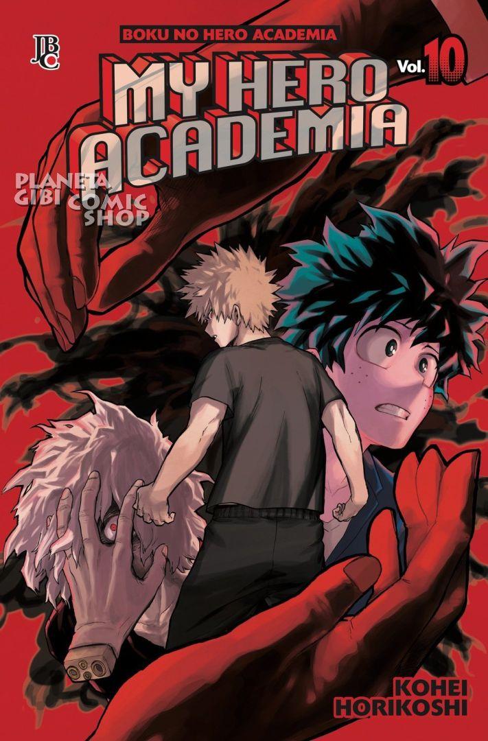 boku no hero academia bs