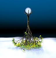 Weltenbaum, Baum des Lebens