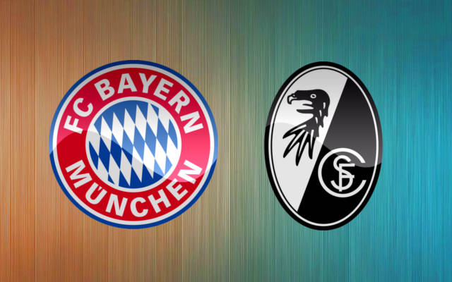 Bayern Munich vs Freiburg Full Match & Highlights 14 October 2017