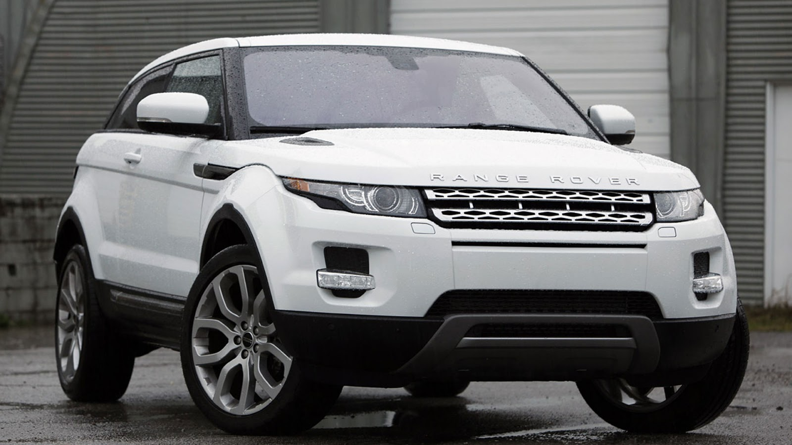 2016 land rover range rover release date prices. Black Bedroom Furniture Sets. Home Design Ideas