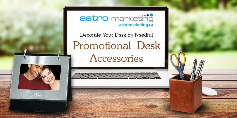 Astro Marketing Promotional Items