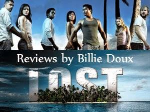 doux reviews lost