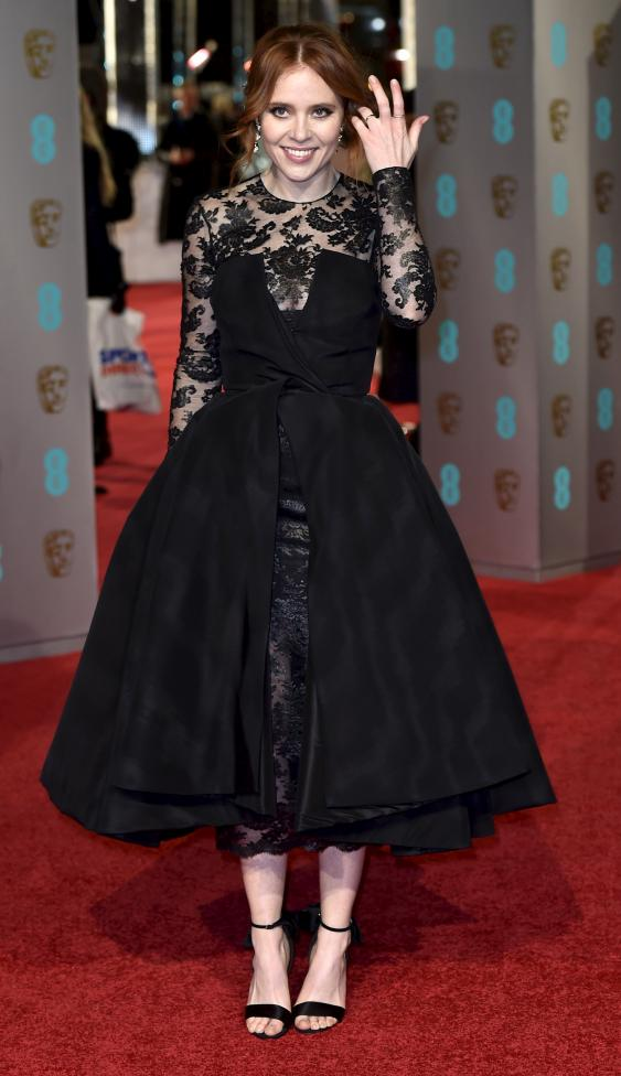 BAFTA 2016 - Best Pictures from British Academy of Film & Television Arts
