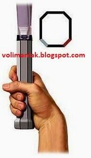 Cara Memegang Raket Tenis : memegang, raket, tenis, Tehnik, Memegang, Raket, Tenis, Lapangan, Permainan