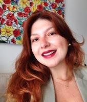 Carolina Gladyer Rabelo - Conselheira Administrativa
